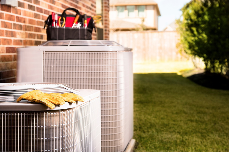 Here's Why Your AC is Short Cycling | California Indoor Comfort Inc
